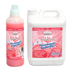 Hygienfresh® Floor Cleaner Passion Fruit
